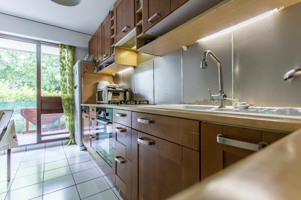 Achat Appartement 4 pièces à Draveil - vignette-4