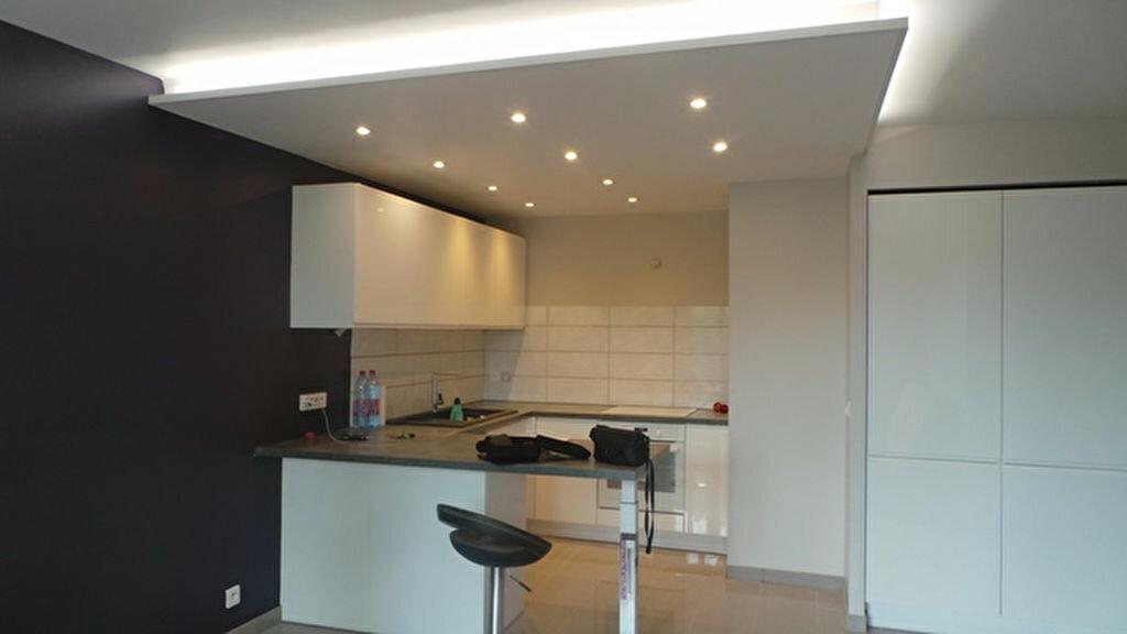 Achat Appartement 4 pièces à Vigneux-sur-Seine - vignette-1
