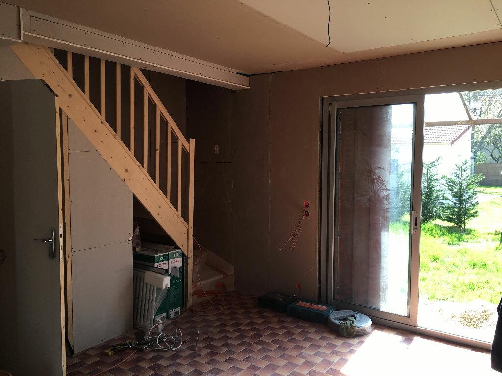 Achat Appartement 4 pièces à Brunoy - vignette-3