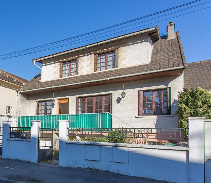 Achat Maison 6 pièces à Vigneux-sur-Seine - vignette-1