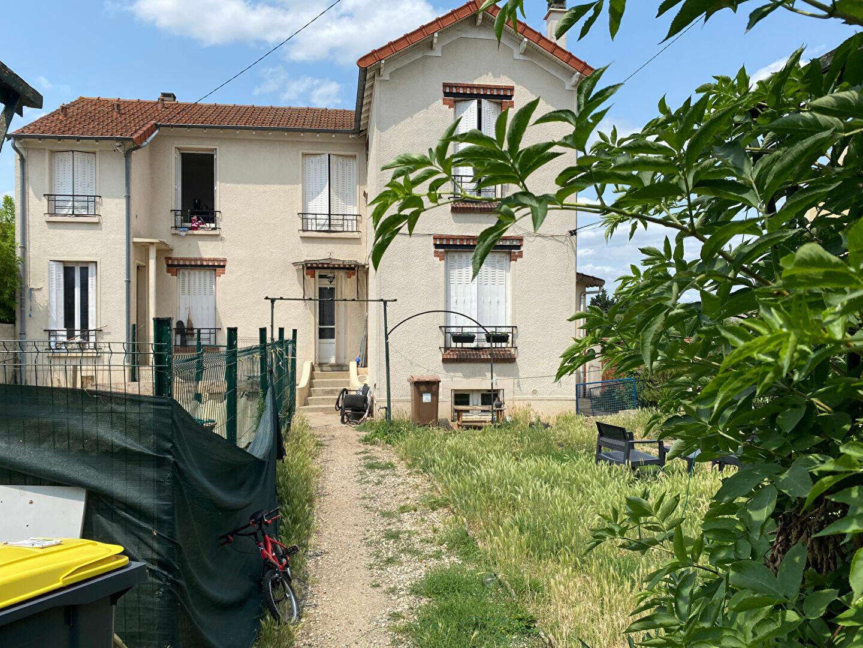 Achat Maison 12 pièces à Montgeron - vignette-1