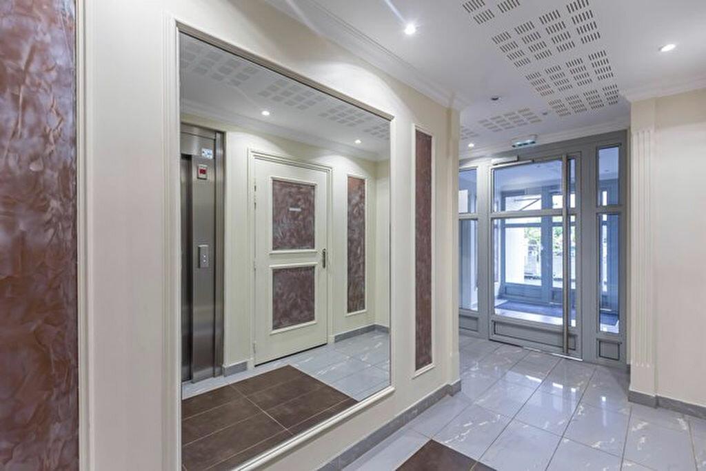 Achat Appartement 3 pièces à Vigneux-sur-Seine - vignette-8