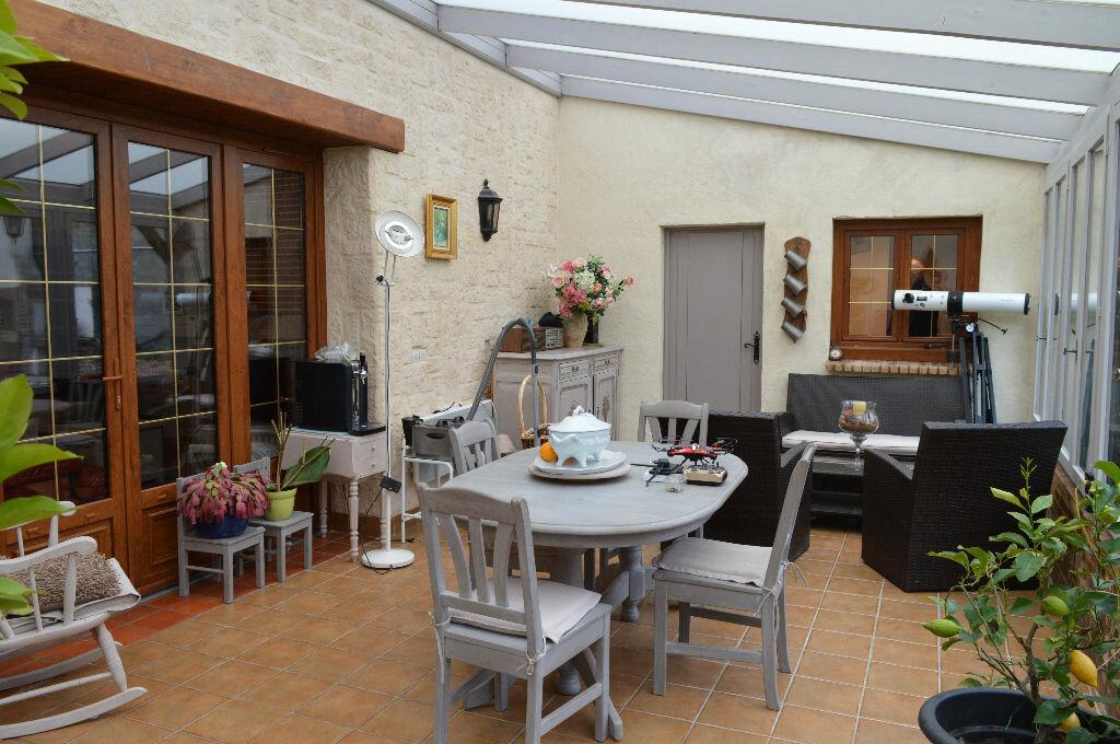 Achat Maison 5 pièces à Mesnil-Saint-Georges - vignette-1