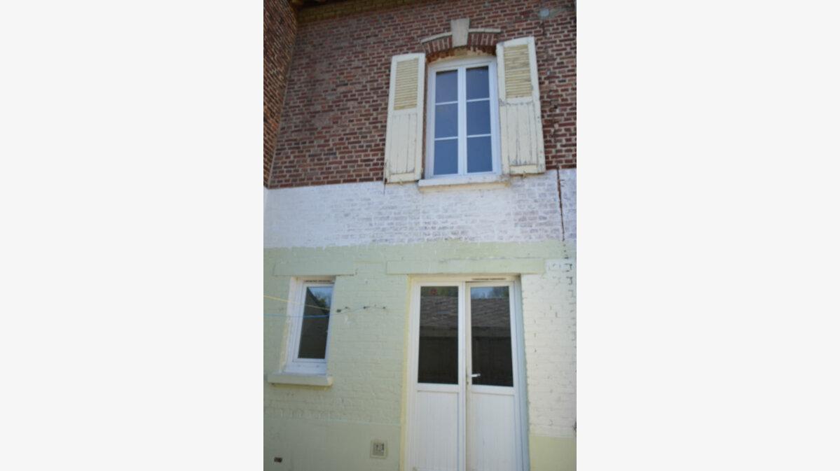 Achat Maison 4 pièces à Montdidier - vignette-1