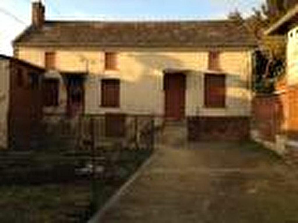 Achat Maison 3 pièces à Quiry-le-Sec - vignette-1