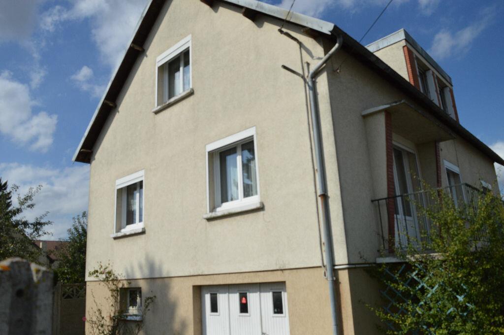 Achat Maison 5 pièces à Montdidier - vignette-1