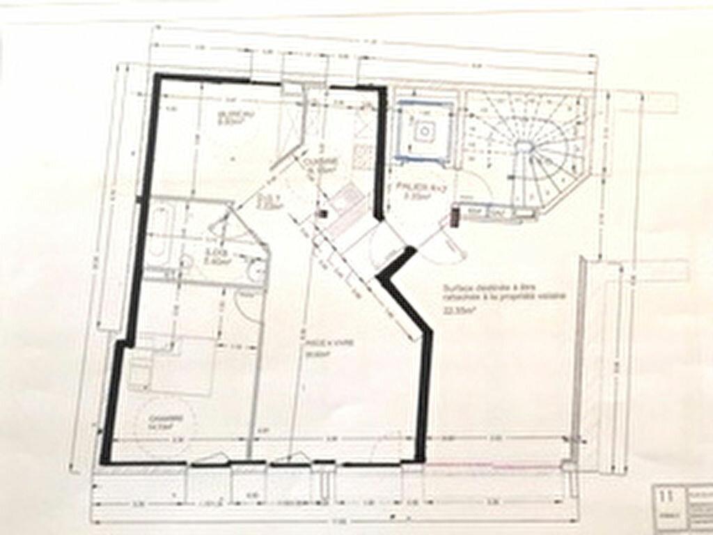 Achat Appartement 2 pièces à Boulogne-Billancourt - vignette-1
