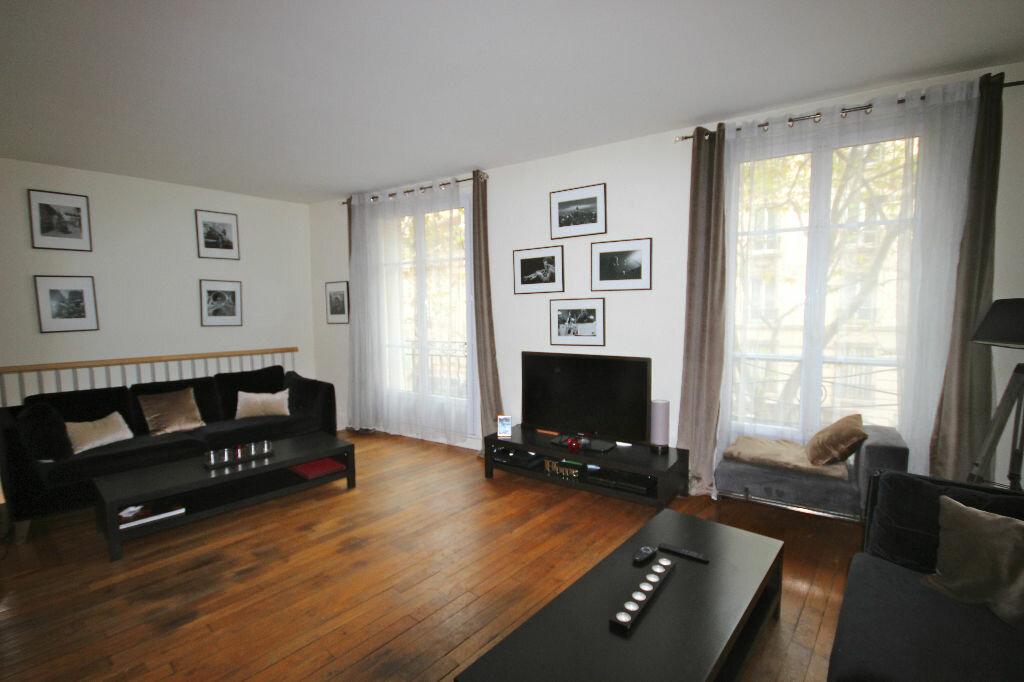 Achat Appartement 6 pièces à Boulogne-Billancourt - vignette-1