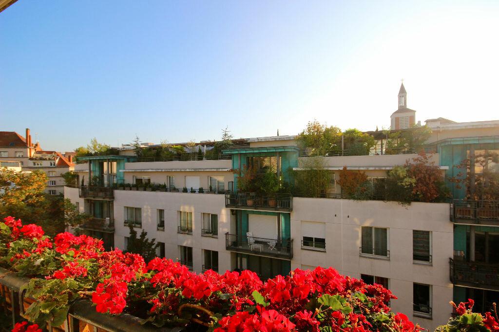 Achat Appartement 3 pièces à Boulogne-Billancourt - vignette-4