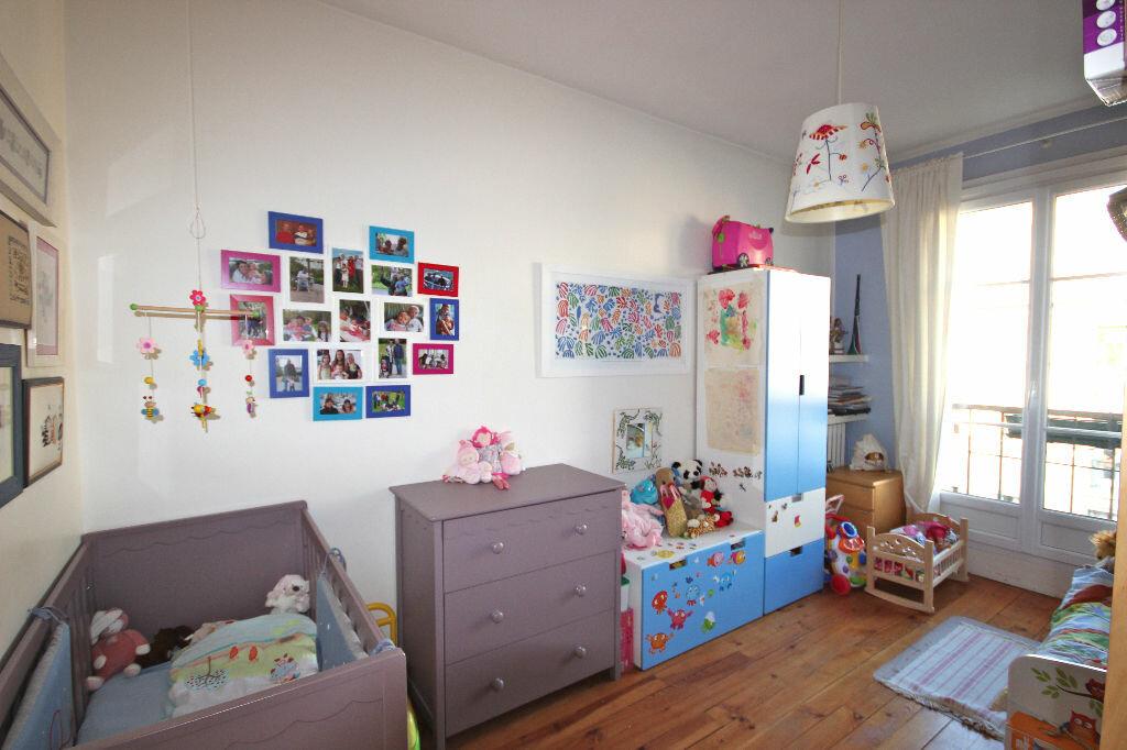 Achat Appartement 3 pièces à Boulogne-Billancourt - vignette-7
