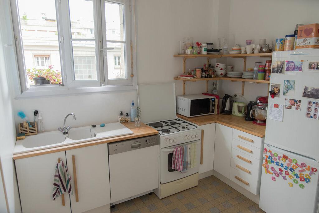 Achat Appartement 3 pièces à Boulogne-Billancourt - vignette-8