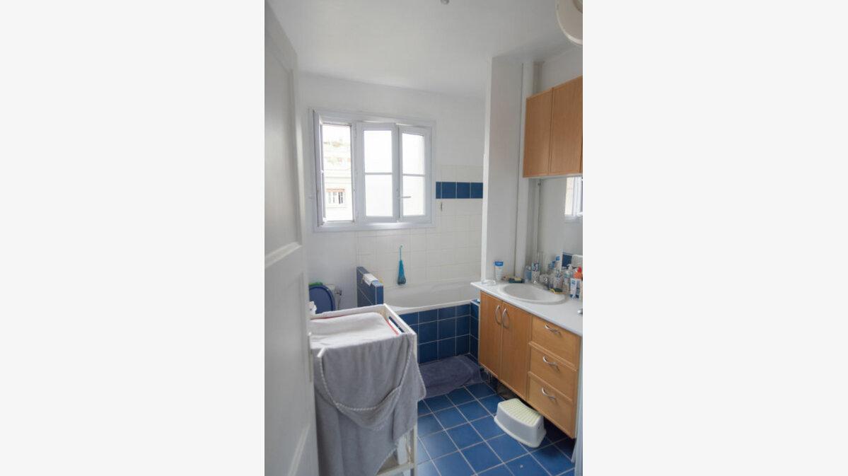 Achat Appartement 3 pièces à Boulogne-Billancourt - vignette-9