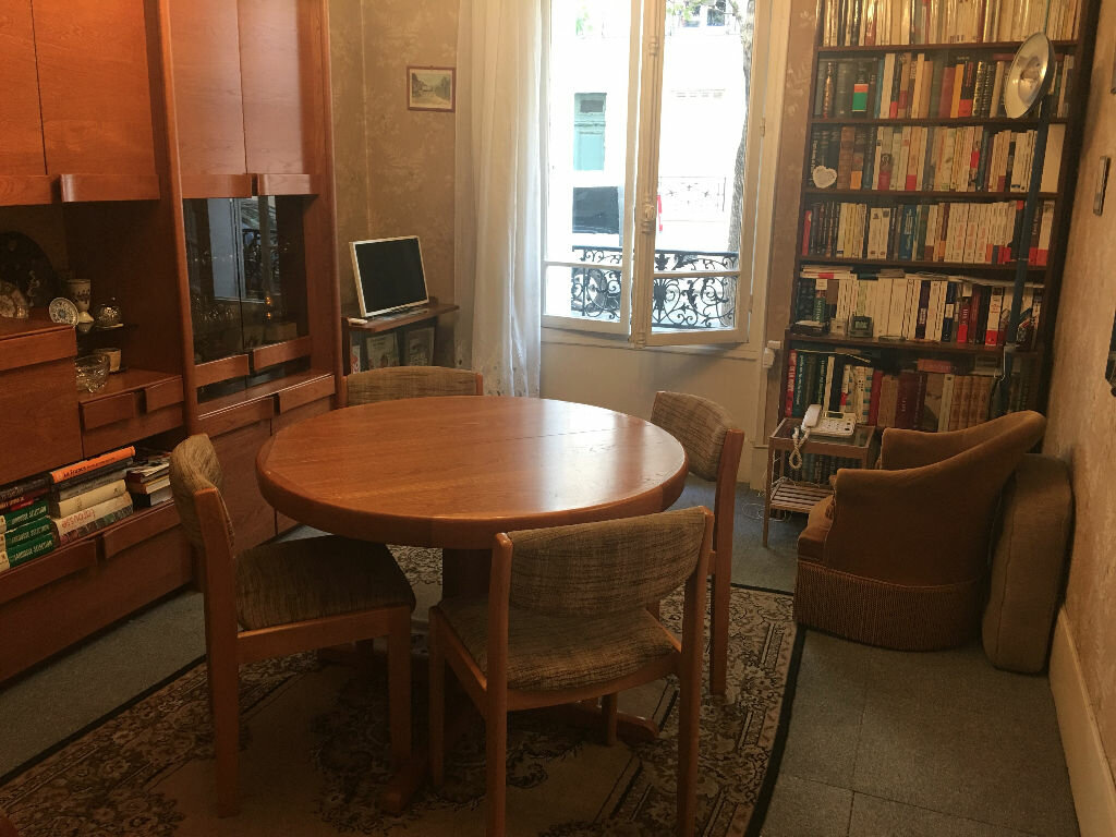 Achat Appartement 2 pièces à Vincennes - vignette-1