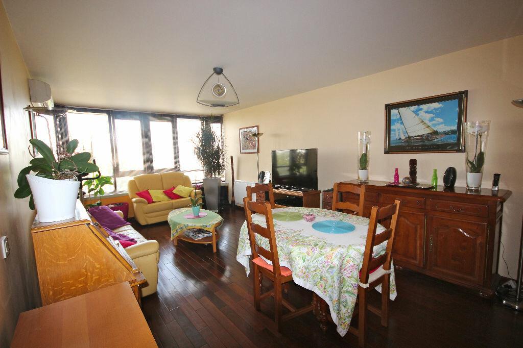 Achat Appartement 3 pièces à Boulogne-Billancourt - vignette-1
