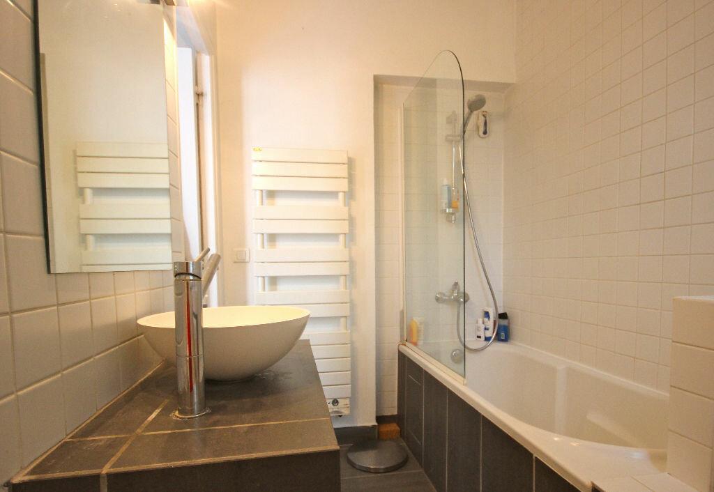 Achat Appartement 2 pièces à Boulogne-Billancourt - vignette-7