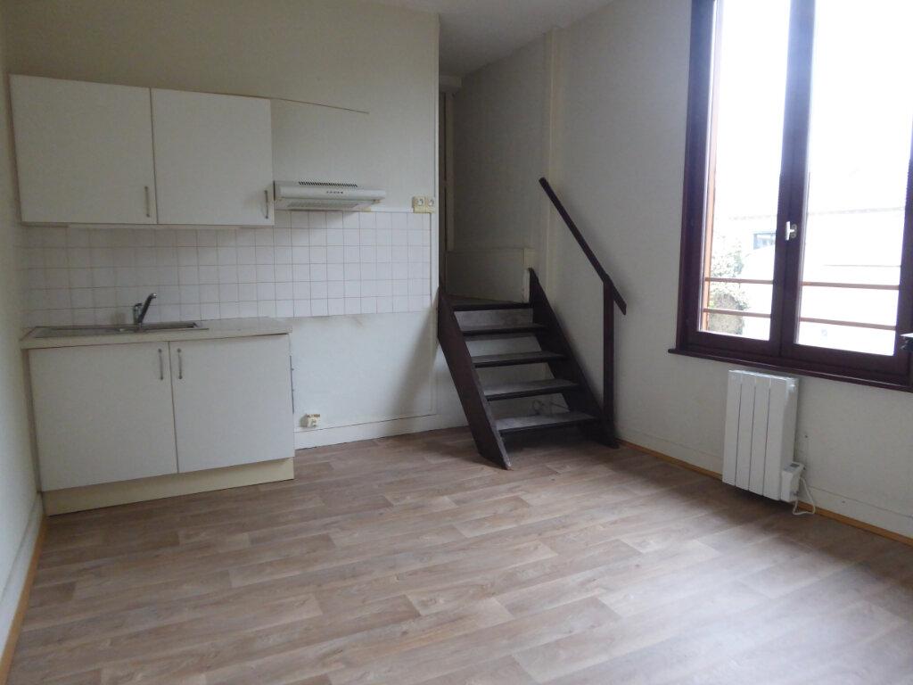 Location Appartement 2 pièces à Aixe-sur-Vienne - vignette-1