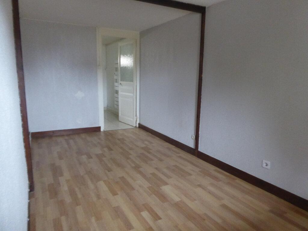 Location Appartement 2 pièces à Aixe-sur-Vienne - vignette-2