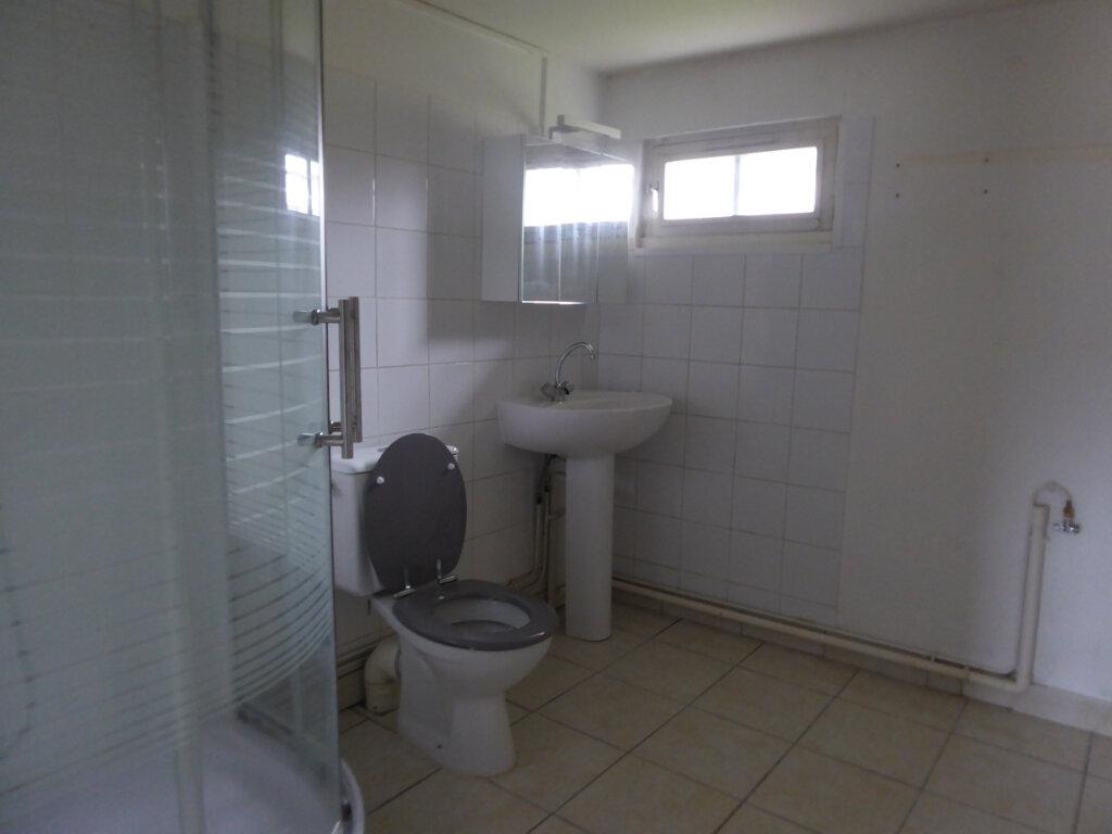 Location Appartement 2 pièces à Aixe-sur-Vienne - vignette-3