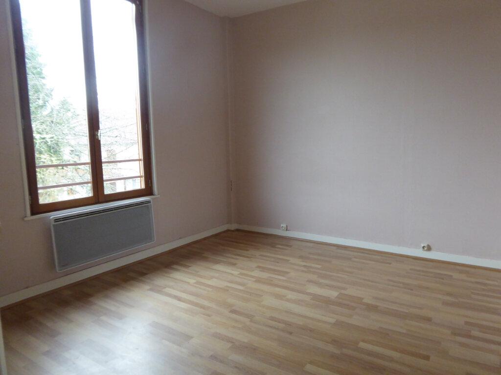 Location Appartement 2 pièces à Aixe-sur-Vienne - vignette-4