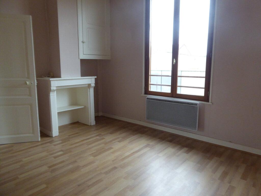 Location Appartement 2 pièces à Aixe-sur-Vienne - vignette-5