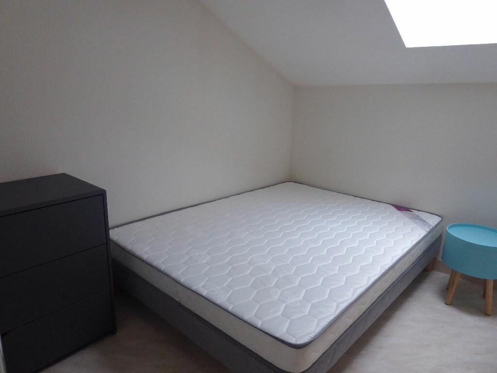 Location Appartement 1 pièce à Limoges - vignette-4