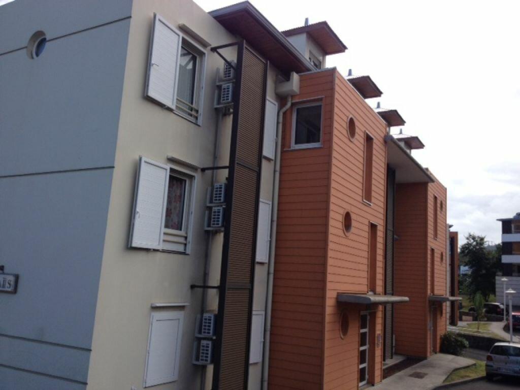 Achat Appartement 4 pièces à Les Avirons - vignette-1