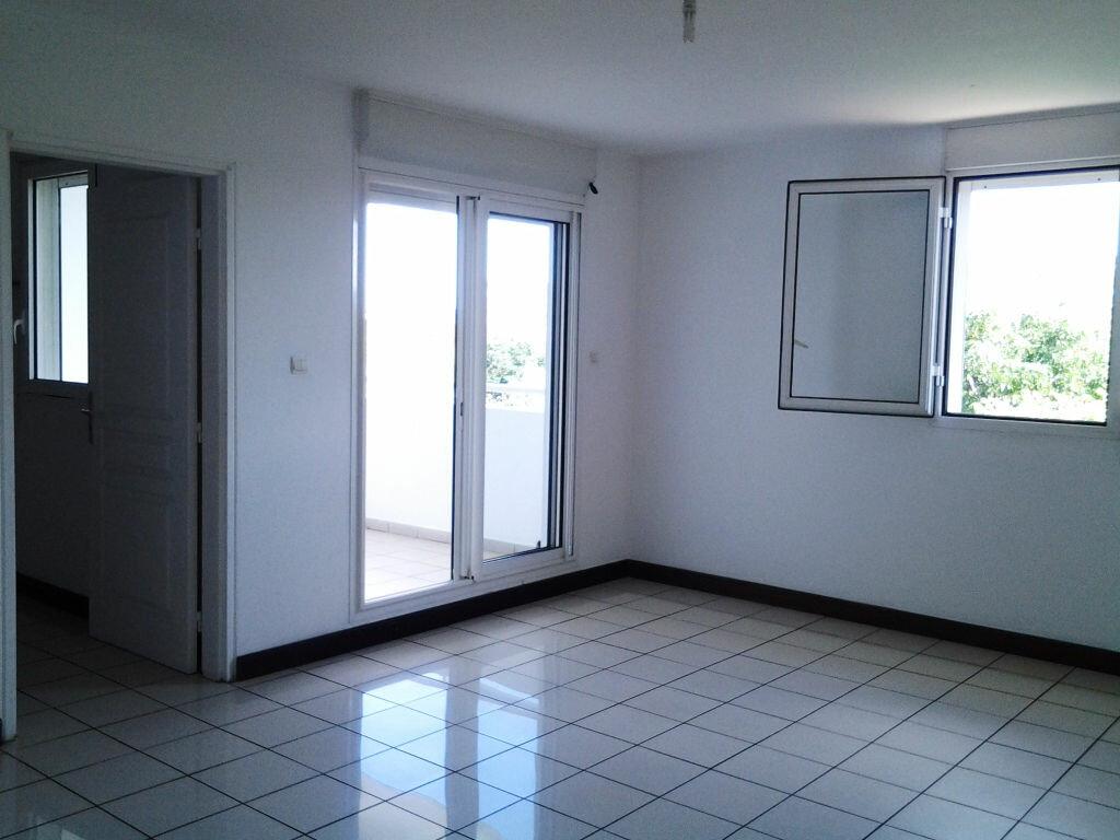 Achat Appartement 3 pièces à Le Port - vignette-1