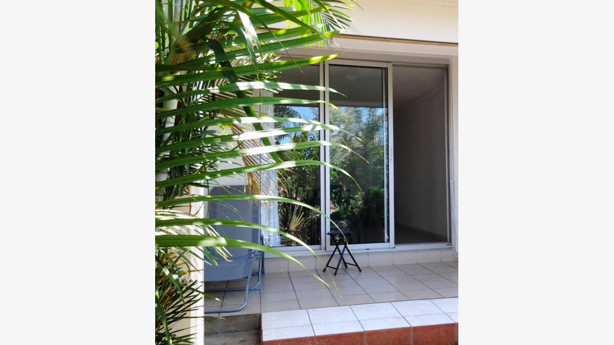 Achat Appartement 2 pièces à Saint-Paul - vignette-1