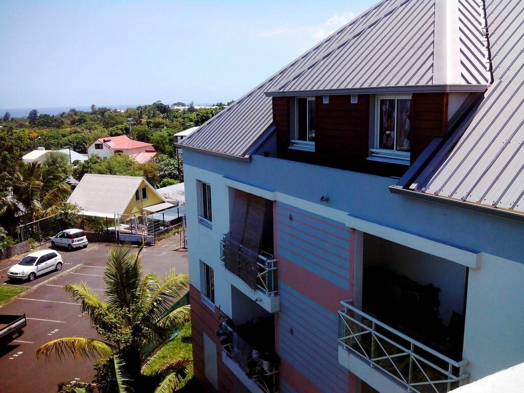 Achat Appartement 2 pièces à Saint-Pierre - vignette-1