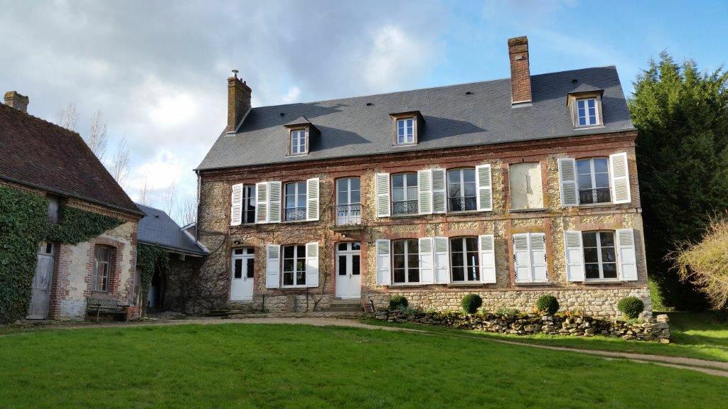 Achat Maison 14 pièces à Saint-Quentin-des-Prés - vignette-1