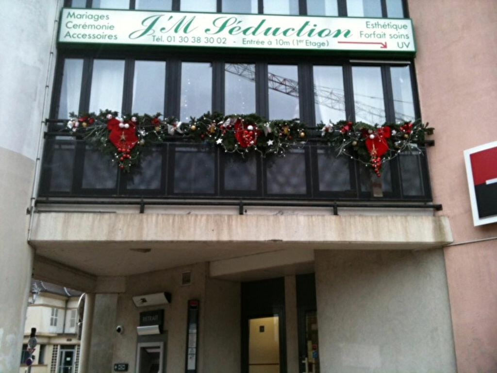 Achat Local commercial  à Saint-Ouen-l'Aumône - vignette-1