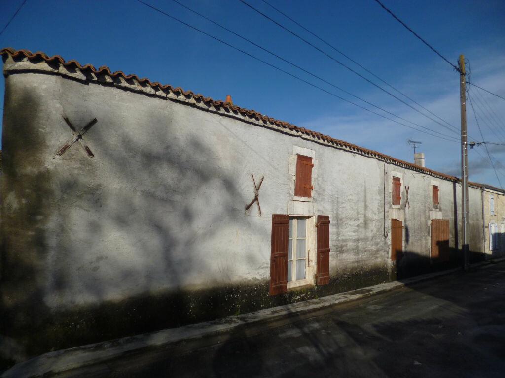 Achat Maison 3 pièces à Saint-Sauveur-d'Aunis - vignette-1