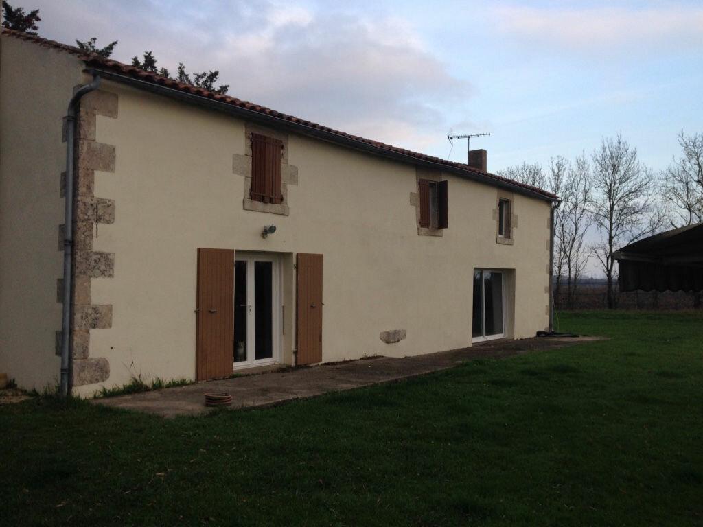 Achat Maison 5 pièces à La Ronde - vignette-1