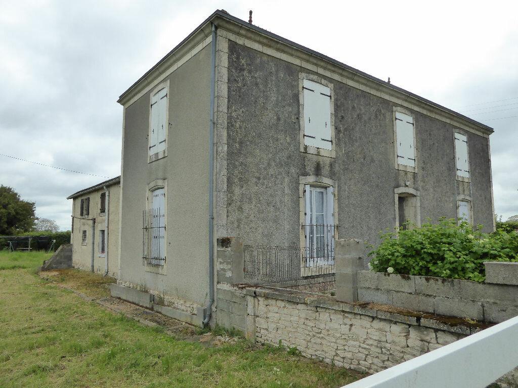 Achat Maison 7 pièces à Saint-Cyr-du-Doret - vignette-1