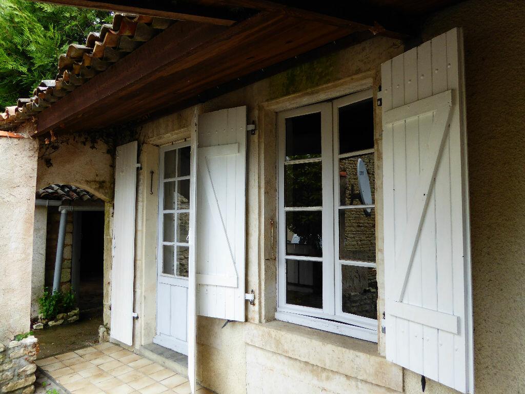 Achat Maison 3 pièces à La Ronde - vignette-2