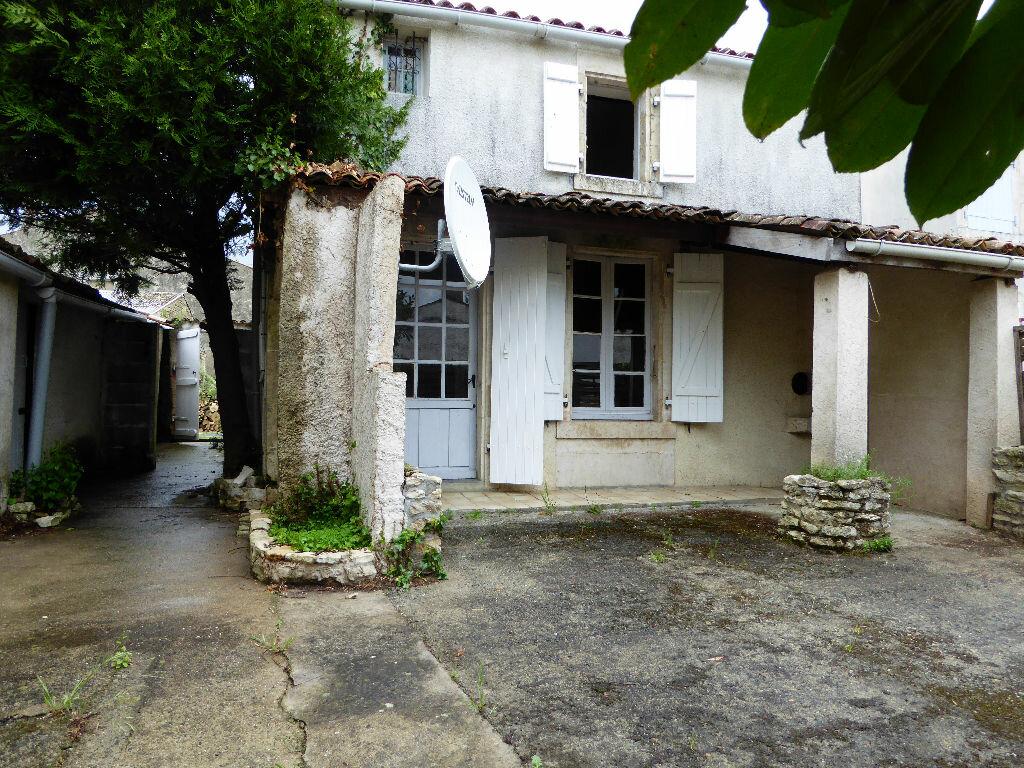 Achat Maison 3 pièces à La Ronde - vignette-5