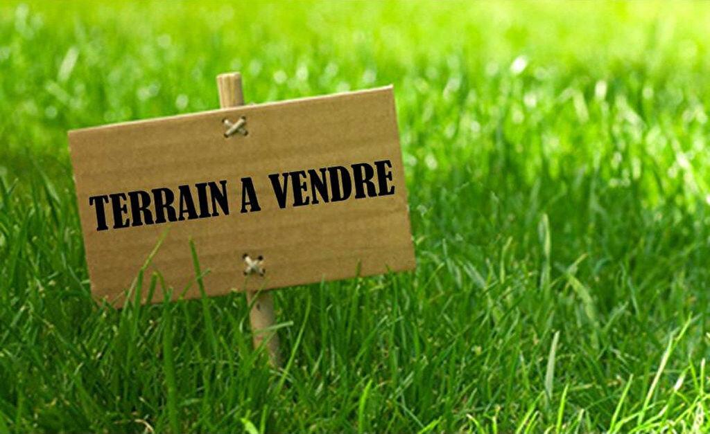 Achat Terrain  à La Ronde - vignette-1