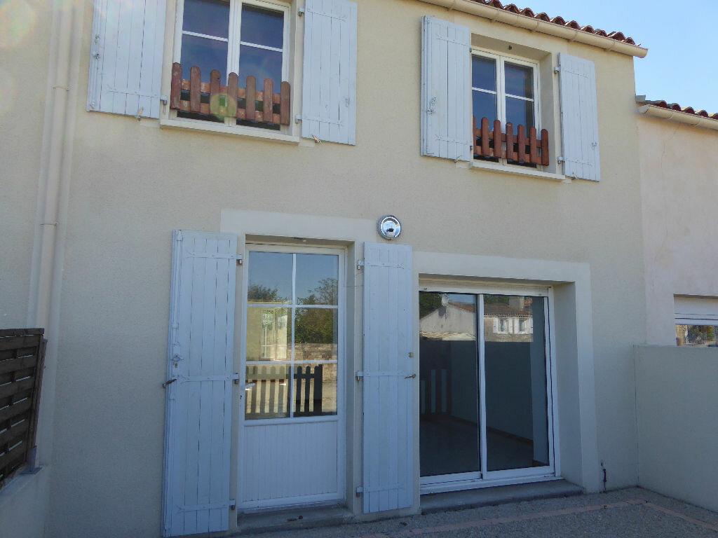 Achat Maison 5 pièces à La Laigne - vignette-1