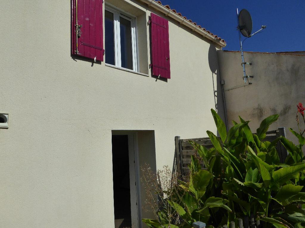 Achat Maison 4 pièces à La Laigne - vignette-1