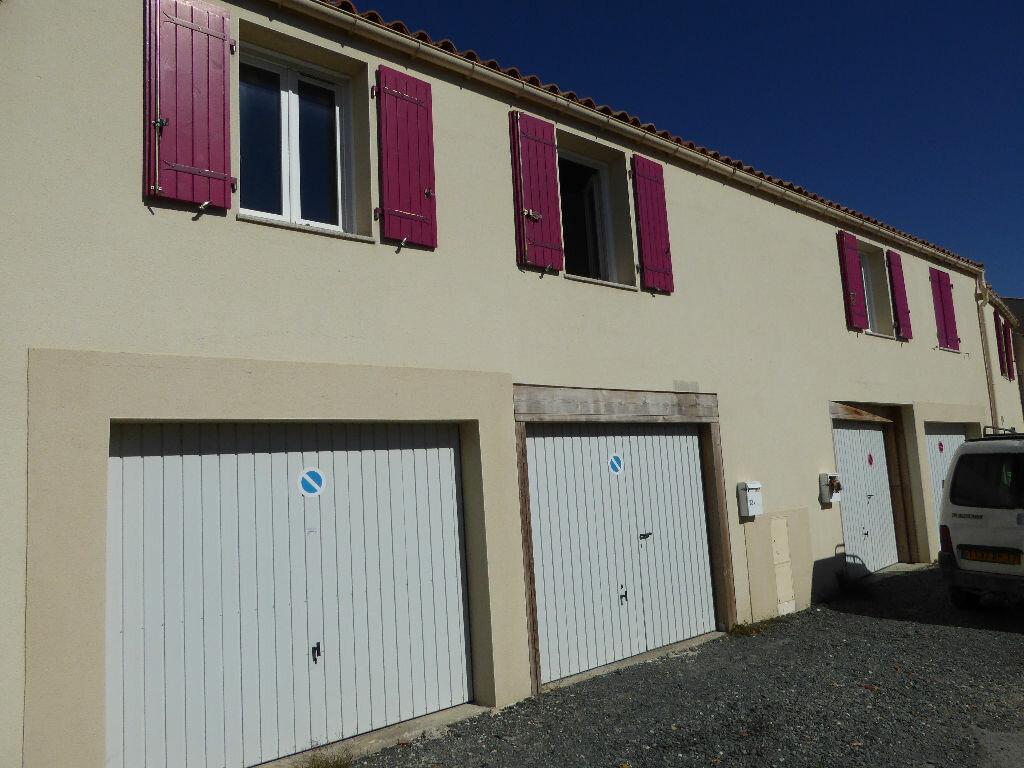 Achat Maison 2 pièces à La Laigne - vignette-1