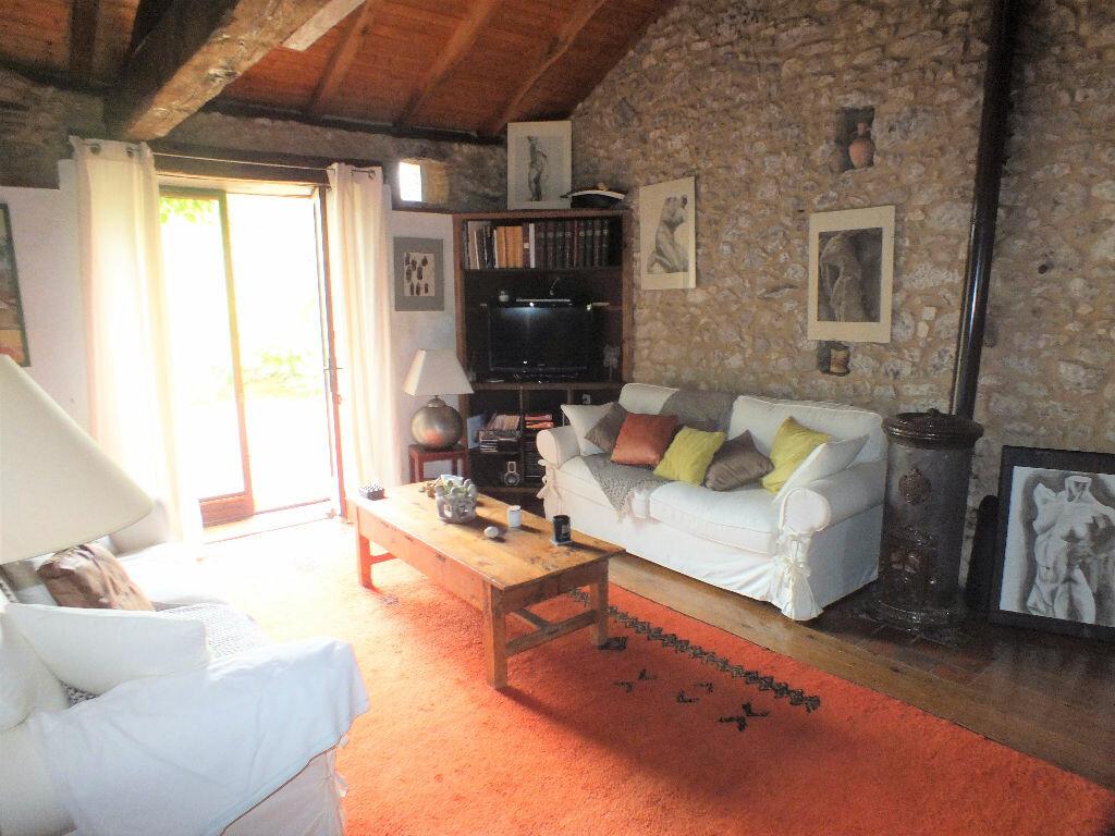 Achat Maison 18 pièces à Bergerac - vignette-6