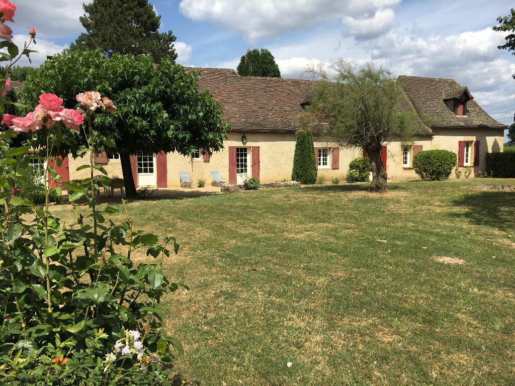 Achat Maison 7 pièces à Lamonzie-Saint-Martin - vignette-1