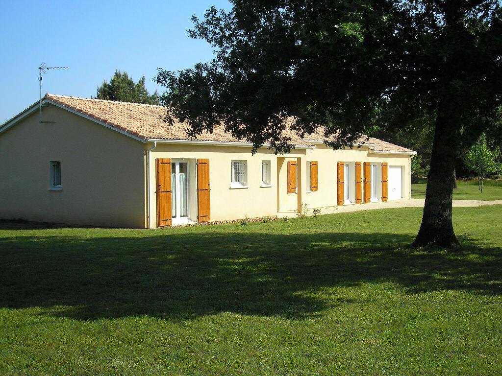 Achat Maison 6 pièces à Lamonzie-Montastruc - vignette-2