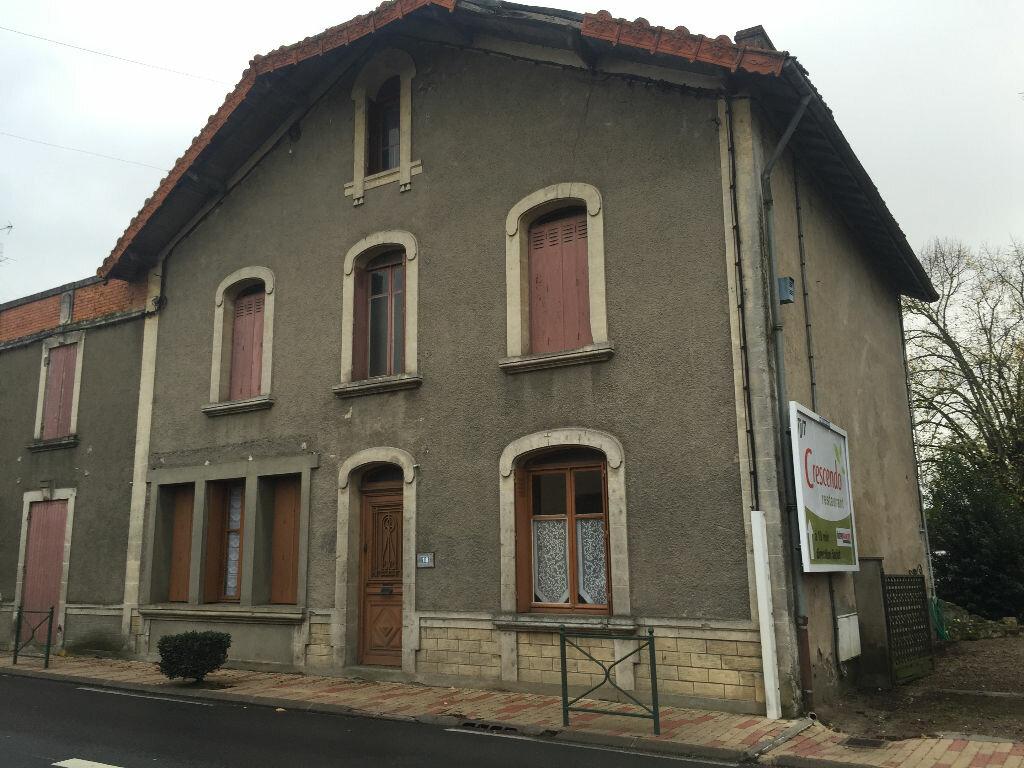 Achat Maison 9 pièces à Gardonne - vignette-1