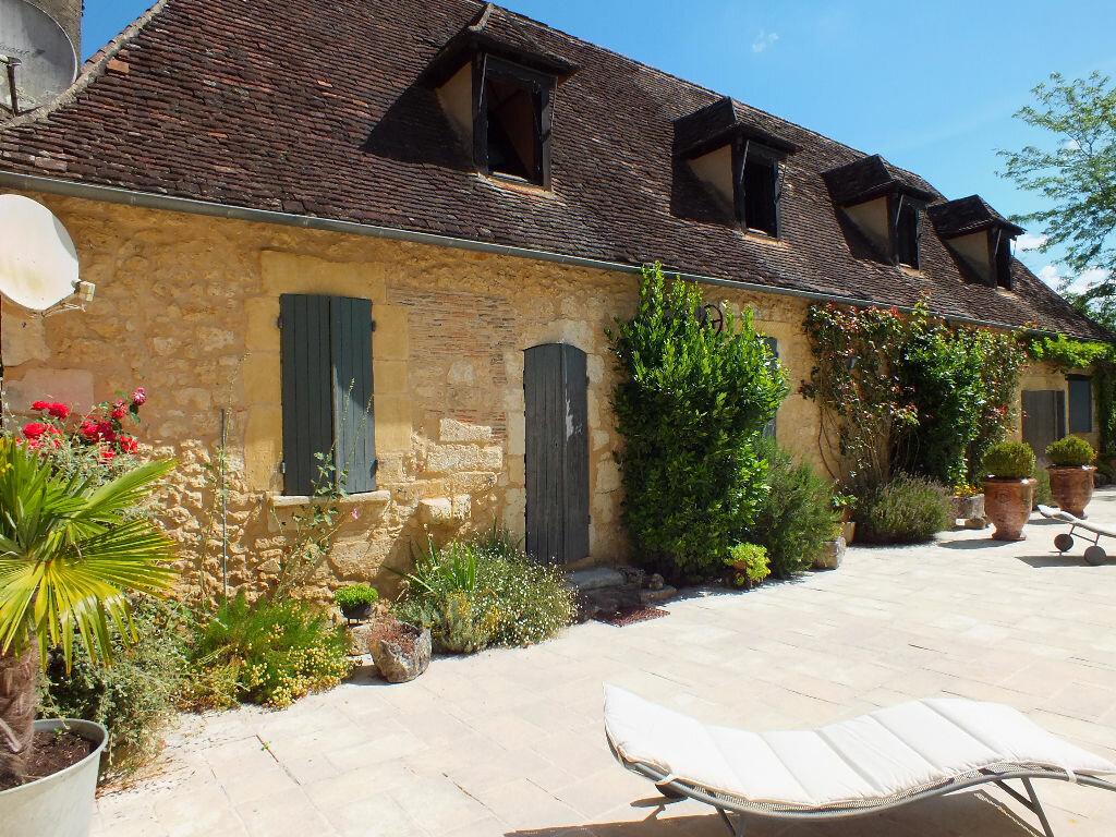 Achat Maison 7 pièces à Bergerac - vignette-1