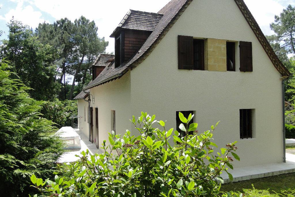 Achat Maison 7 pièces à Bergerac - vignette-4