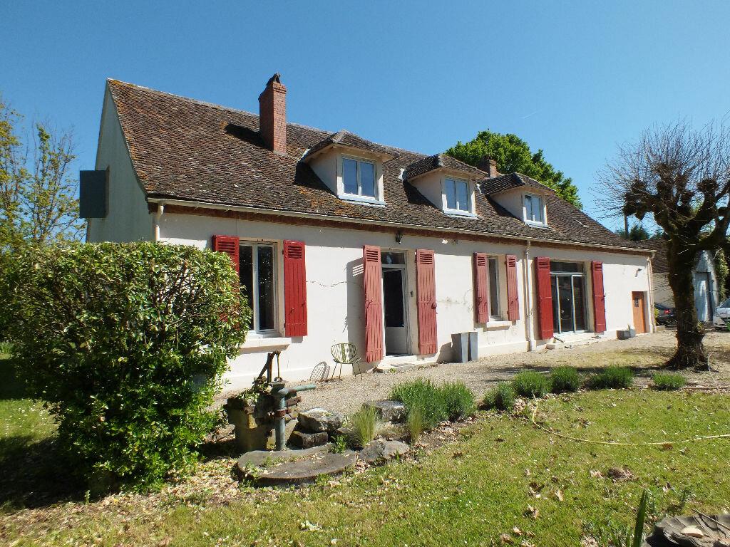Achat Maison 9 pièces à Bergerac - vignette-1