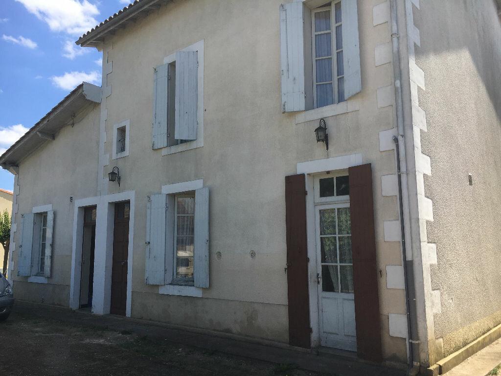 Achat Maison 6 pièces à Lamonzie-Saint-Martin - vignette-1