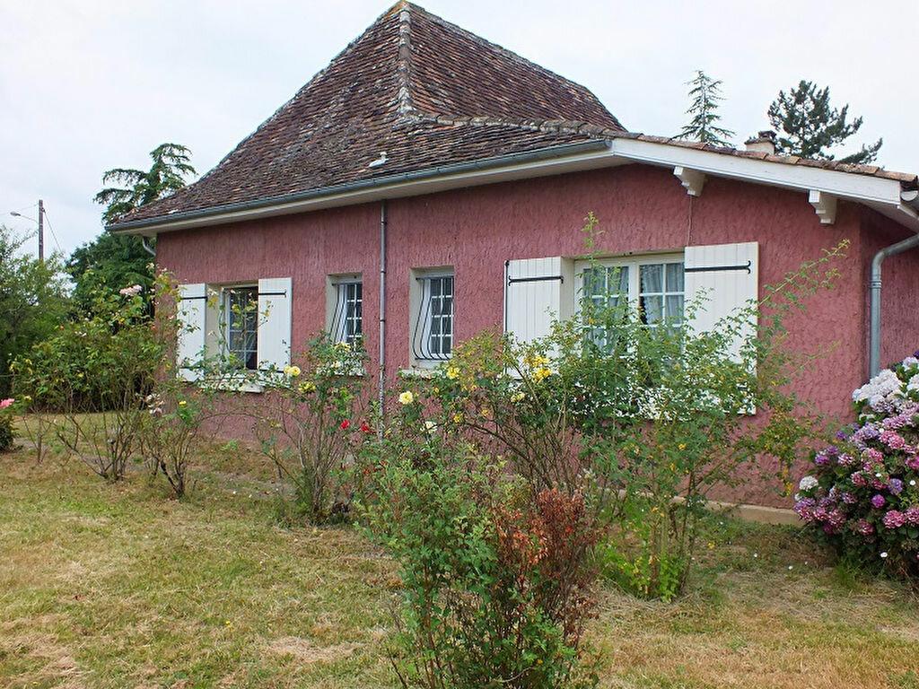 Achat Maison 4 pièces à Ginestet - vignette-1