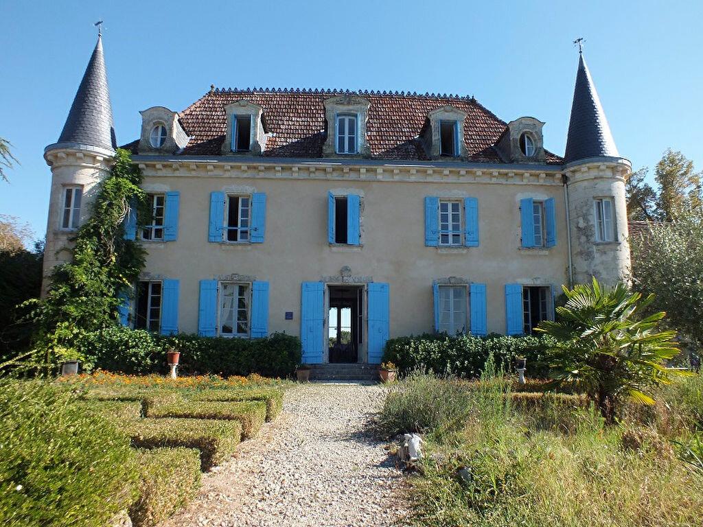 Achat Maison 43 pièces à Bergerac - vignette-1